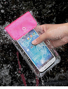 <b>Fenice ����� (WaterProof Case) </b>